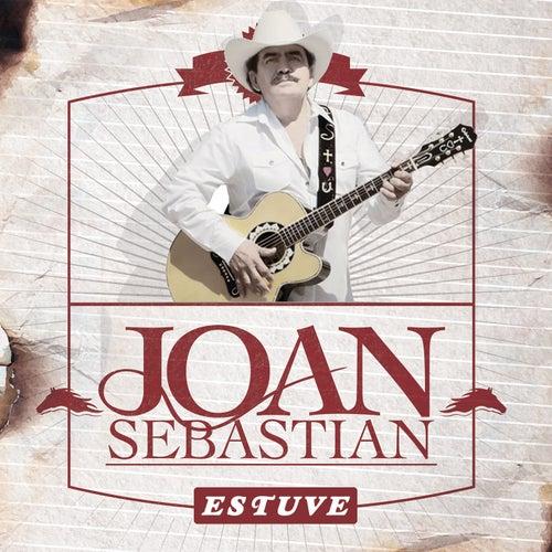 Estuve (En Vivo) de Joan Sebastian