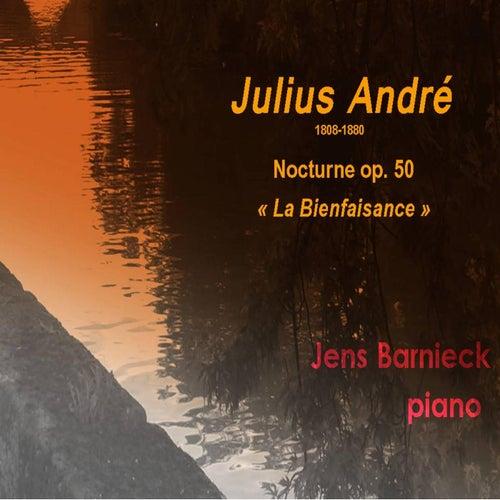 Julius André: Nocturne, Op. 50