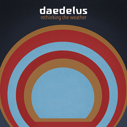 Rethinking the Weather by Daedelus