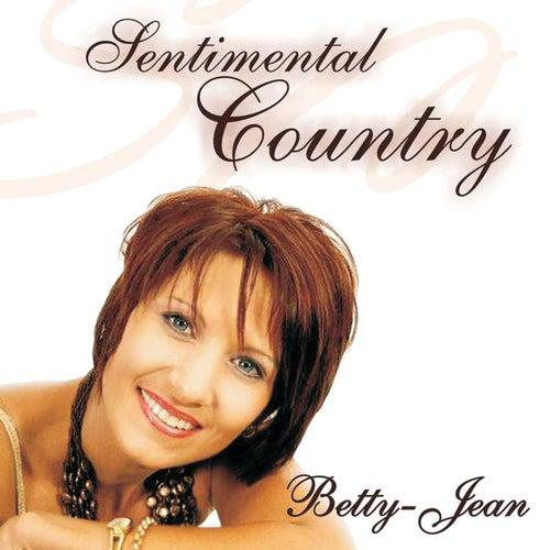 Sentimental Country de Betty-Jean