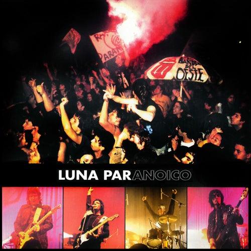 Luna Paranoico (Vivo Luna Park 2002) by Ratones Paranoicos