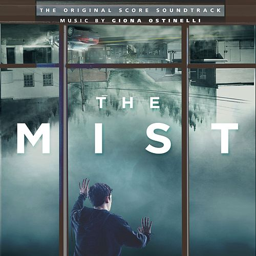 The Mist (The Original Score Soundtrack) (Live) de Giona Ostinelli