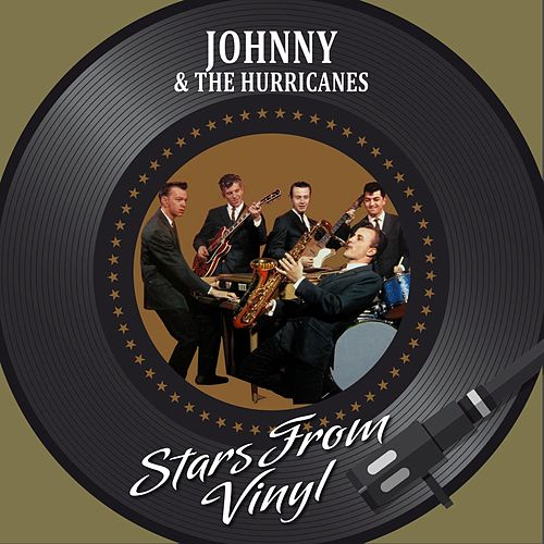 Stars from Vinyl by Johnny & The Hurricanes