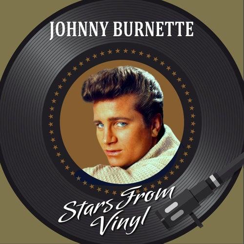 Stars from Vinyl by Johnny Burnette