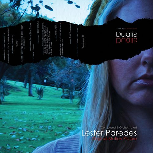 Dualis (Original Soundtrack) de Lester Paredes