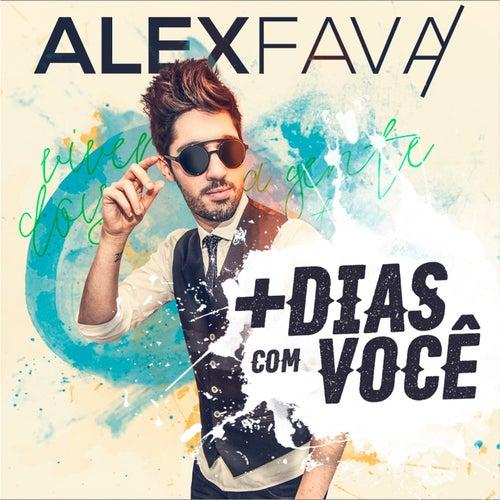 Mais Dias Com Você de Alex Fava