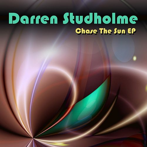Chase The Sun EP de Darren Studholme