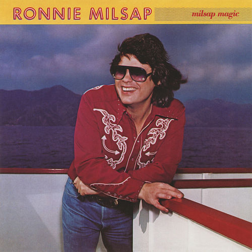 Milsap Magic de Ronnie Milsap