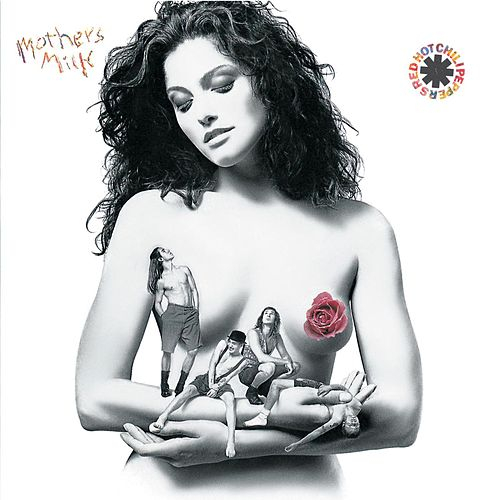 Mother's Milk fra Red Hot Chili Peppers