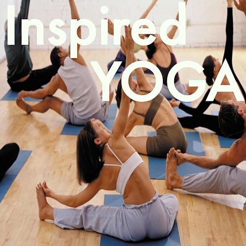 Inspired Yoga de Various Artists
