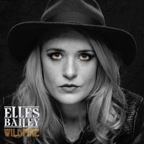 Wildfire von Elles Bailey
