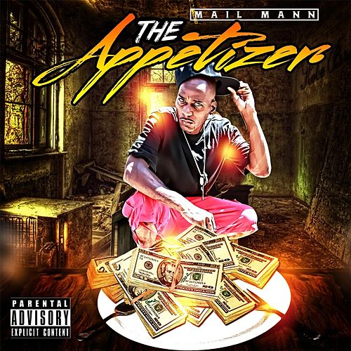 The Appetizer by Mail Mann