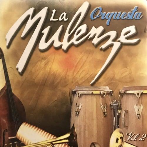 Orquesta La Mulenze, Vol. 2 de Orquesta La Mulenze (1)