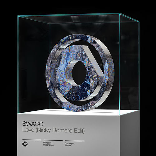Love (Nicky Romero Edit) von Swacq