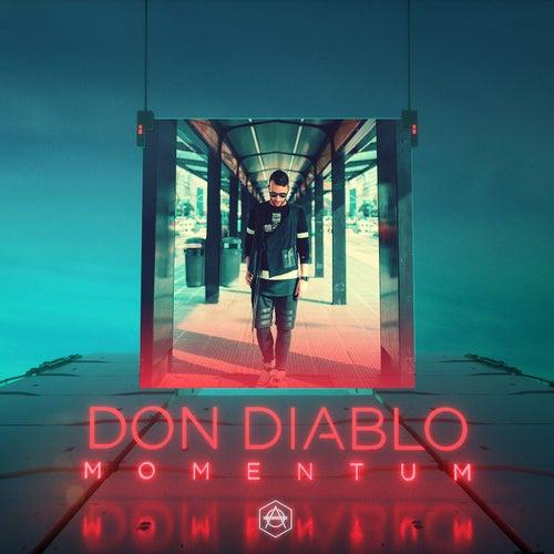 Momentum de Don Diablo