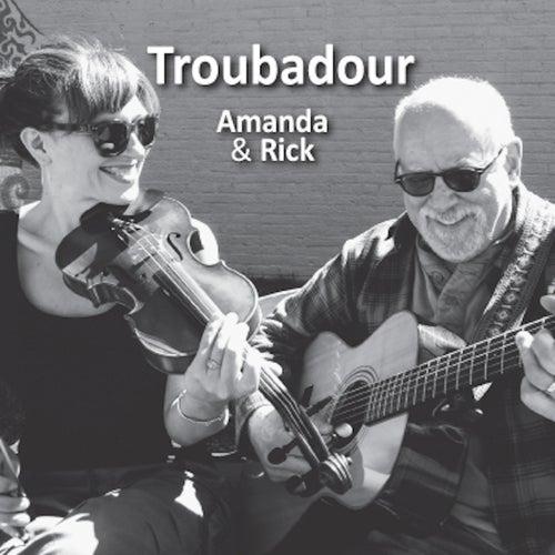 Troubadour von Amanda