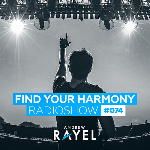 Find Your Harmony Radioshow #074 von Various Artists