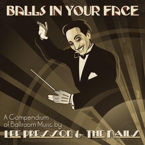 Bonus Track: Lithium de Lee Press-On & The Nails
