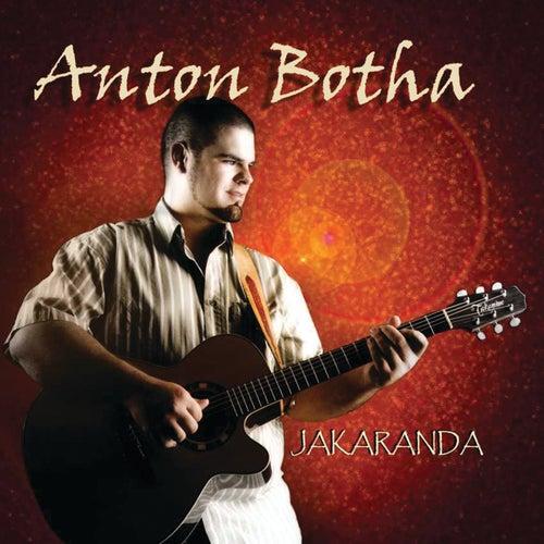 Jakaranda by Anton Botha