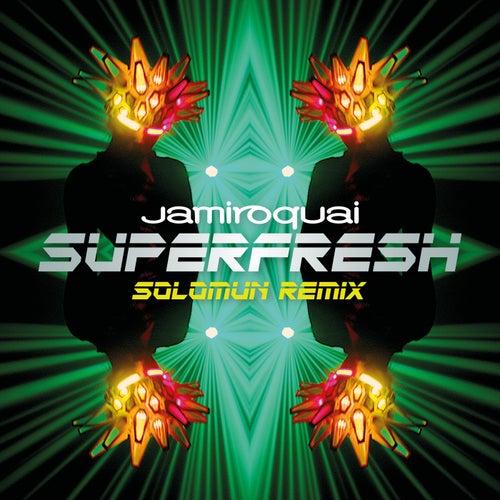 Superfresh (Solomun Remix) von Jamiroquai