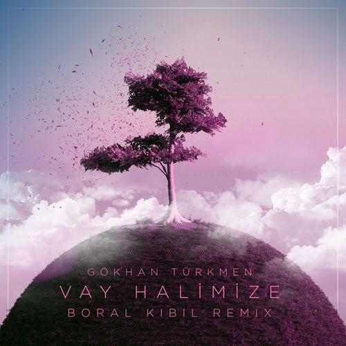 Vay Halimize (Boral Kibil Remix) von Gökhan Türkmen