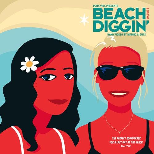 Beach Diggin', Vol. 5 de Various Artists