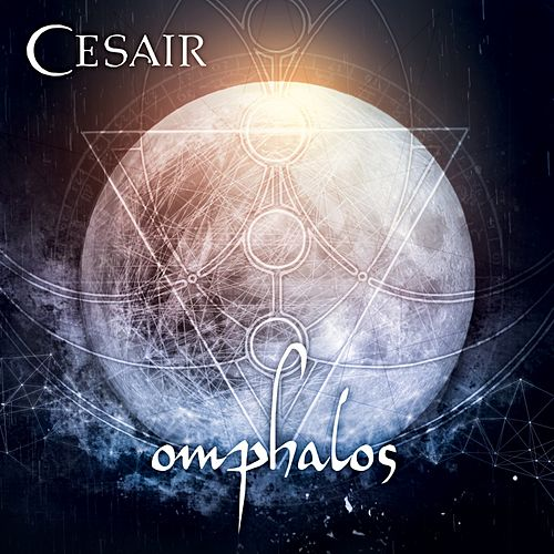 Omphalos by Cesair