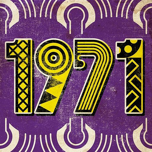 1971 by Various Artists