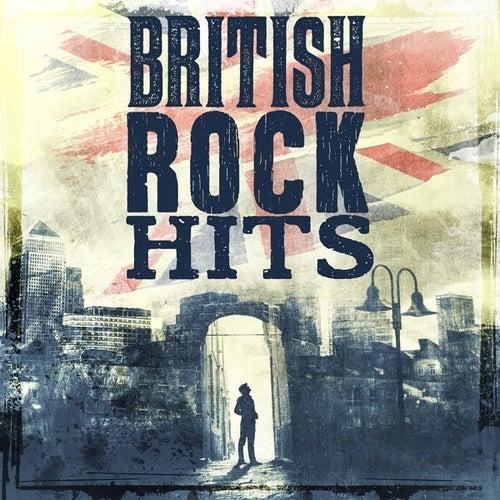 British Rock Hits de Various Artists