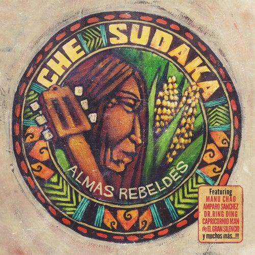 Almas Rebeldes de Che Sudaka