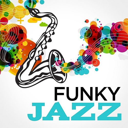 Funky Jazz de Various Artists