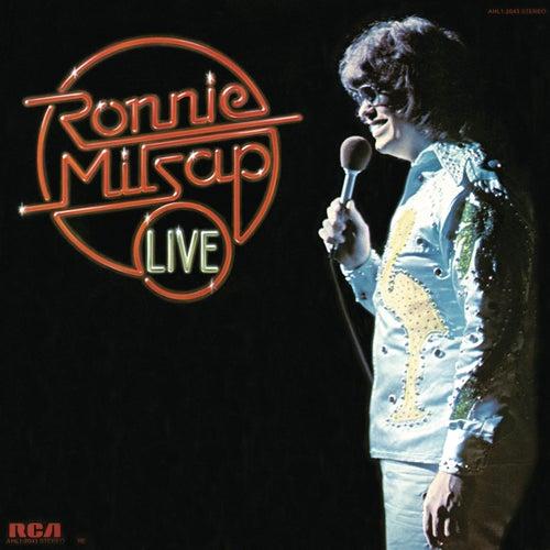 Live de Ronnie Milsap