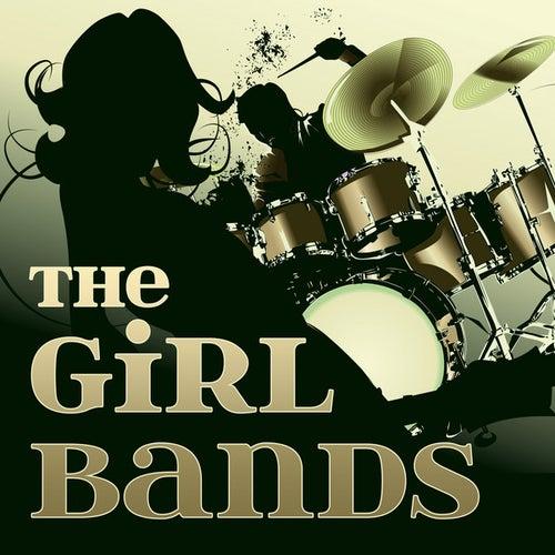 The Girl Bands de Various Artists