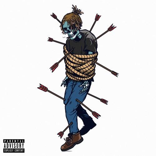 Black Aladdin (feat. Hippie Sabotage & Kembe X) von Supa Bwe