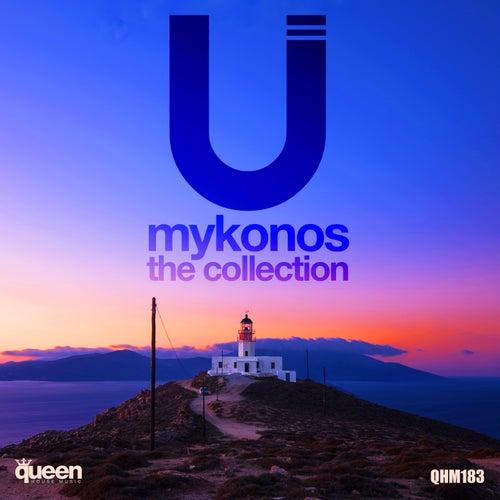 Utopia Mykonos (The Collection) von Various Artists