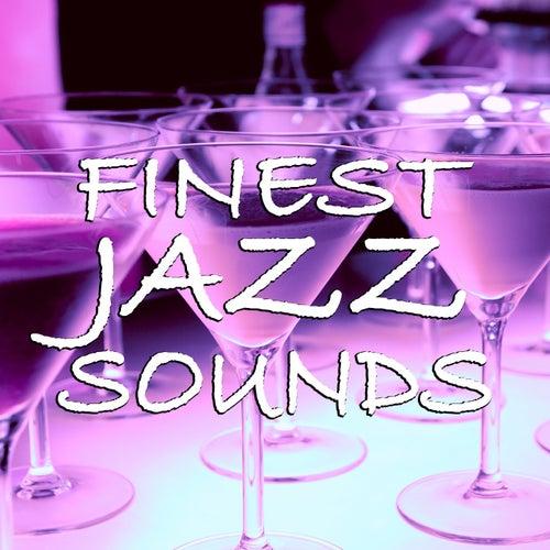 Finest Jazz Sounds von Various Artists