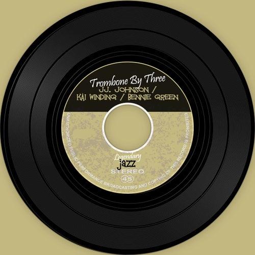 Trombone By Three de Johnson