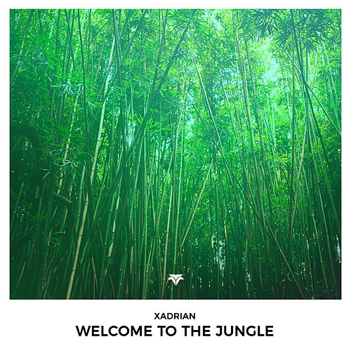 Welcome to the Jungle by Xadrian
