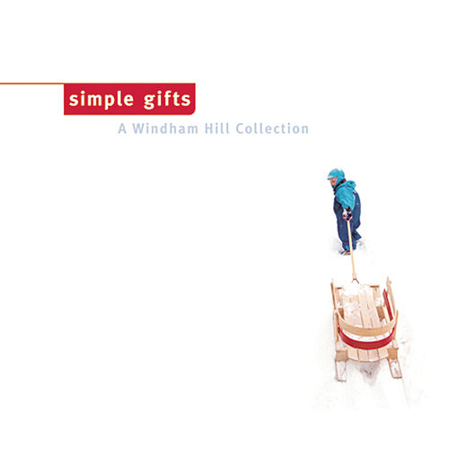Simple Gifts: A Windham Hill Collection by Various Artists