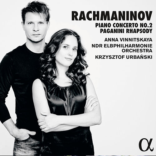 Rachmaninov: Piano Concerto No. 2 in C Minor, Op. 18 & Rhapsody on a Theme of Paganini by Krzysztof Urbanski