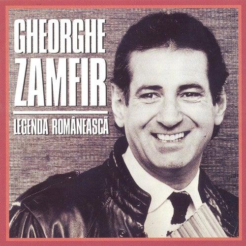 Legenda Românească by Gheorghe Zamfir