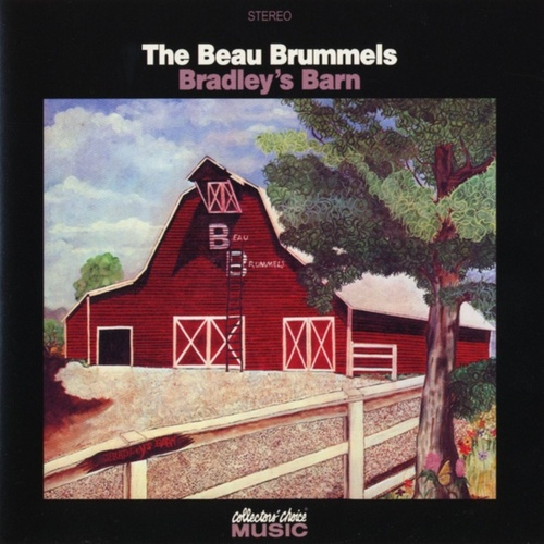 Bradley's Barn de The Beau Brummels