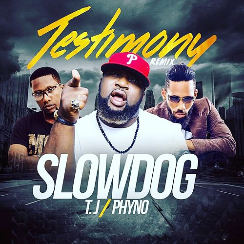 Testimony (Remix) de Slow Dog