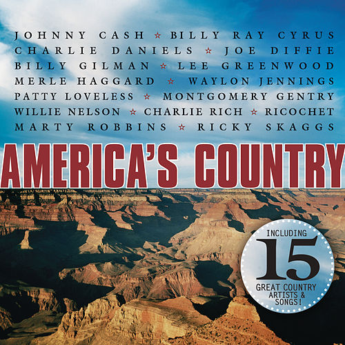 America's Country by Various Artists