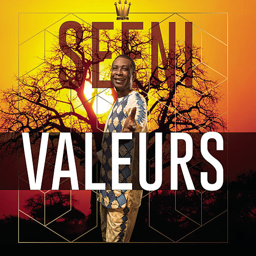 Seeni Valeurs von Youssou N'Dour