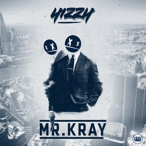 Mr. Kray by Y.Izzy