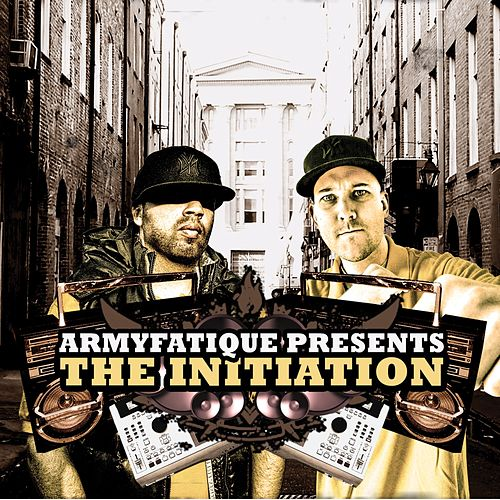 The Initiation von Armyfatique