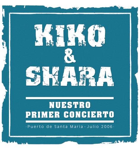 Nuestro Primer Concierto de Kiko