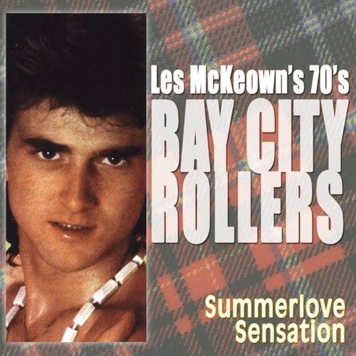 Bye Bye Baby de Bay City Rollers