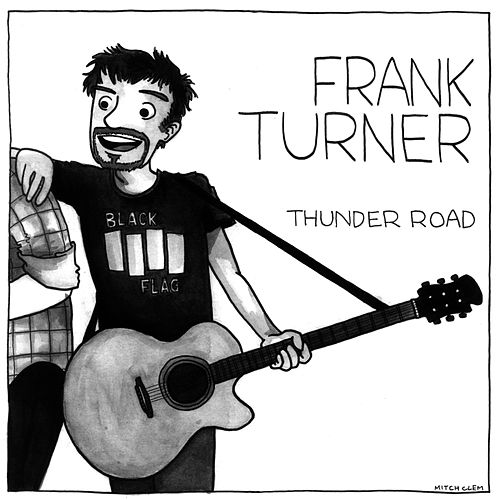 Under The Influence Vol. 8 by Frank Turner